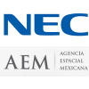 Japanese electric company, NEC, and the Mexican Space Agency collaborate in satellite development