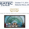 "Sharp's ""8K full-spec LCD Display"" receives Minister of Internal Affairs and Communications Award of ""CEATEC AWARD 2014″"