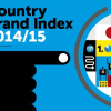 Japan Crowned Strongest Country Brand 2014
