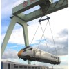 Hitachi Begins Shipment of Class 800 Trains from Yamaguchi Prefecture to UK