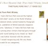 """Japan's whisky """"Taketsuru"""" named world's best blended malt in whisky awards for 2nd year"""