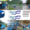 Uzushio Electric wins $30-million contract to supply 3,000 E-Trikes in Philippines