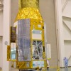 """NEC conducts manufacturing and testing as the system coordinator for """"Hitomi"""" (ASTRO-H)"""