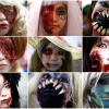 Japan people spending related to Halloween this year reach 1.3 billion dollars, double the amount from 2011
