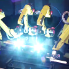Japanese industrial robots manufacturer, Fanuc is trying to get them to learn on the job