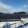 Hitachi High-Tech and Etrion Corp completes 9.5MW PV project in Aomori, Japan on time.