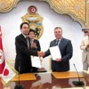 JICA signed agreement with Tunisia to support the Sfax Sea Water Desalination Plant Construction Project