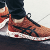 ASICS Releases New HYPERGEL-KENZEN™ Exclusively with Foot Locker