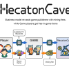 SmileMaker, Social Game Developer Launches HecatonCav Using Blockchain Technology