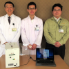 Tokai-Denshi and Shizuoka Cancer Center Research Institute jointly developed AI-based Portable Odor detector/Identifier to analyzes malodorous components emitted from cancer patients