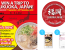 Fukuoka Pref. Government Start Tonkotsu Ramen Campaign to Promote Fukuoka's Gourmet to the World