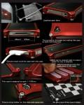 GILD design factory Co.,Ltd. – Solid bumper for Smartphones
