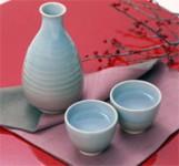 Akita Sake Tasting & Pairing