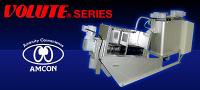 AMCON Inc. – Sludge Processing Machine