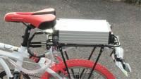 Looks Like a Bicycle, Runs Like a Motorcycle – Great Gear : NHK WORLD