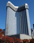 Tokyo's Grand Prince Hotel Akasaka