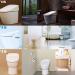 satis smartphone toiletssatis smartphone toilets