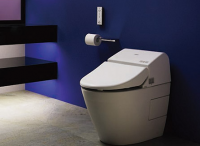 TOTO who Japan high-tech toilet maker eyes global throne