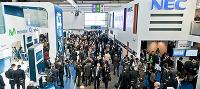 Mobile World Congress 2013 in Barcelona, Spain
