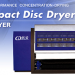 NISHIMURA WORKS CD Dryer