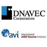 IAVI and DNAVEC