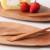 Apple wood tablewear