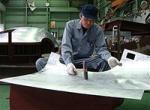 Yamashita Kogyosho Craftsman