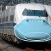 Yamashita Kogyosho Co., Ltd. - Shinkansen