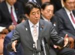 Japenese Prime: Minister Abe Shinzo