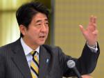 Japanese PM Abe Shinzo