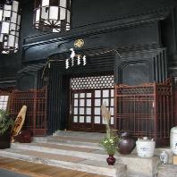 Manabito (Hinomaru Jozo)