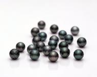 Komatsu Cutting Factory & Diamond Industry – Applying Diamond-Cutting Technology to Pearls