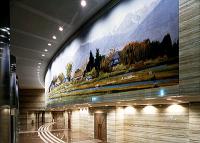Oriental Carpet Mills Co., Ltd. – Carpet Design and Manufacturing