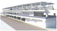 Hitachi Wins Order for Vietnam Metro Rail Project