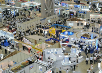 Exhibition TECHNO-FRONTIER 2013 July 17 – 19, 2013