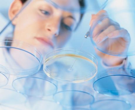 Biotech for Salon biotech