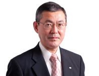 Fuji Heavy Industries, Ltd. – Yasuyuki Yoshinaga