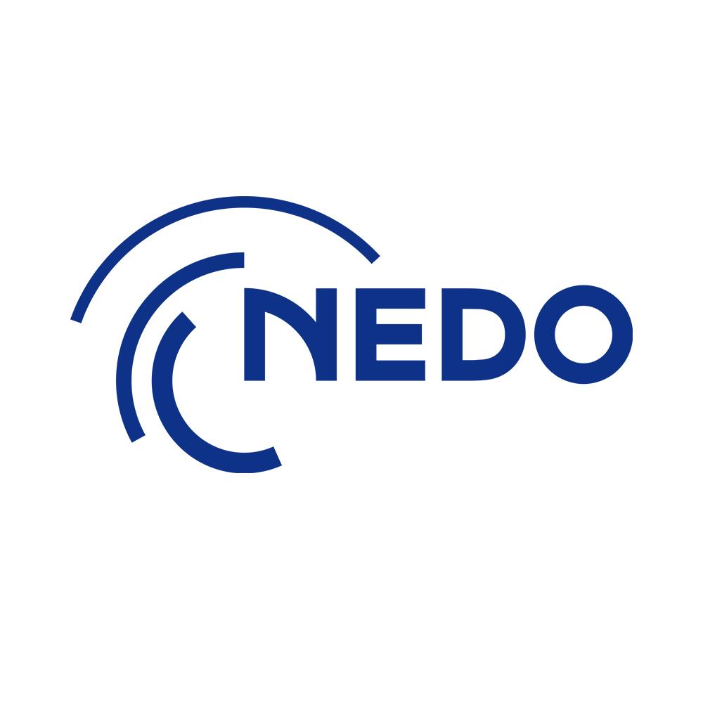 NEDO - logo