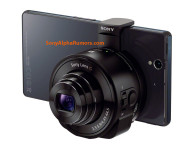 """Sony will soon launch two """"lens-cameras"""" for iPhone, Android and Xperia"""