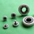TOK Bearing: PLASTIC BALL BEARINGS