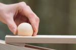 "TV Commercial: NTT DoCoMo Touch Wood SH-08C ""XYLOPHONE (PLAY WOOD)"""
