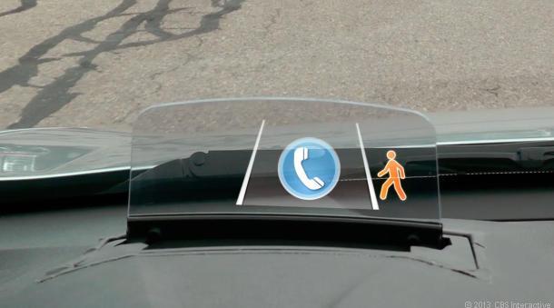 Honda Pedestrian Safety Technology