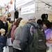 Fukushima food featured at an annual cultural event at Trafalgar Square in London.
