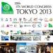 20th ITS WORLD CONGRESS TOKYO 2013