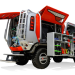 MORITA HOLDINGS CORPORATION: Wildfire Truck