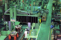 SHINKO IND. LTD. – Our Cargo Oil Pumps Occupies 85% of The Global Market