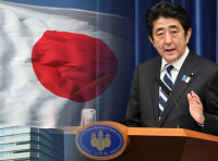 Prime Minister Shinzo Abe's aggressive policies are forging an escape from deflation