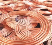 Japan Copper-Alloy Products Increased 5.6 Percent in October, Climbing for Fourth Month