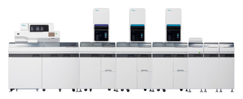 Sysmex Corporation - Global Leader in Automated Hematology Diagnostics
