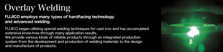 Fujico Co Ltd: Welding
